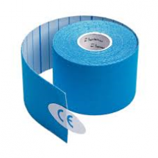 KT (KINESIOLOGY) Tape 5cm x 5M - Blue