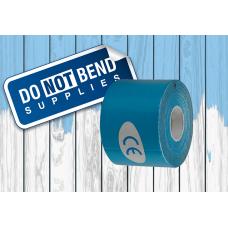 KT (KINESIOLOGY) Tape 5cm x 5M - Blue