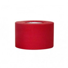 ZINC OXIDE Strapping Tape 3.8cm x 9.1M - Red