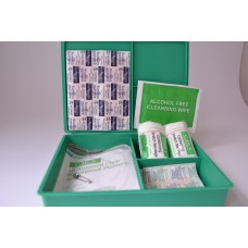 Small Personal Or Travel First Aid Kit