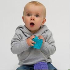 Baby SupaSoft hoodie