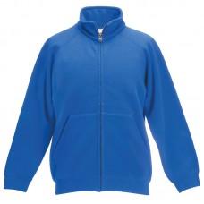 Classic 80/20 kids sweatshirt jacket