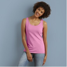 Softstyle® women's tank top