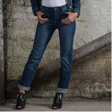 Women's Katy straight jeans